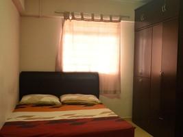 Terrace House Room for Rent at Sungai Udang, Melaka