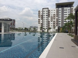 Property for Sale at Seri Mutiara Apartment
