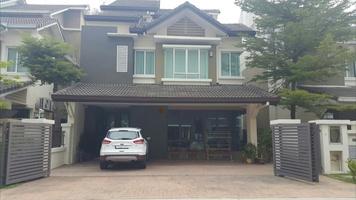 Property for Sale at Kemuning Residence