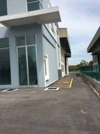 Property for Rent at Taman Kota Pendamar