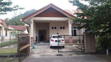 Property for Sale at Taman ANZ Jaya