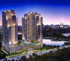 Property for Sale at Lakepark Residence @ KL North