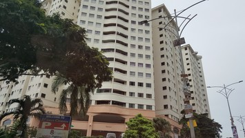 Property for Sale at D'Aman Crimson