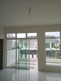 Semi D For Sale at Bandar Saujana Putra, Jenjarom
