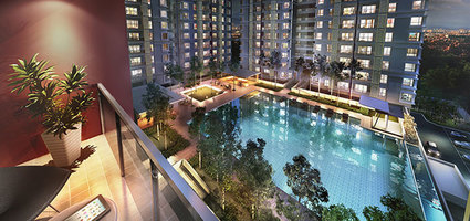 Property for Sale at Anyaman Residence