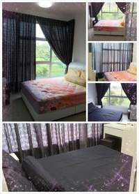 Property for Rent at D'Rich @ Nusa Duta