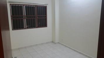 Property for Sale at Pangsapuri Damai Mewah