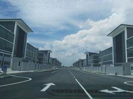 Property for Rent at Taman Perindustrian Meru