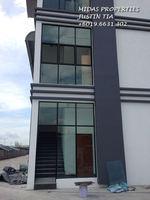 Property for Rent at Teluk Gong Workshop