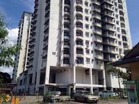 Property for Sale at D'casa Condominium