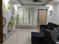 Apartment For Sale at Pandan Indah, Pandan