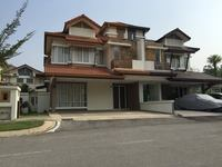 Semi D For Sale at Anggun 1, Rawang