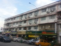 Property for Sale at Pandan Cahaya