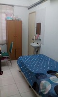 Apartment Room for Rent at PJS 7, Bandar Sunway