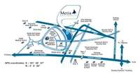 Serviced Residence For Sale at Metia Residence, Shah Alam