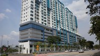 Condo For Sale at Metia Residence, Shah Alam