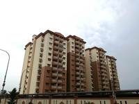 Property for Sale at Sri Lavender Apartment