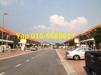 Superlink For Sale at Temasya Suria, Glenmarie