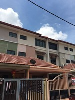 Property for Sale at Taman Bukit Segar