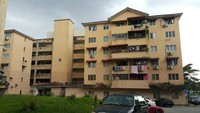 Property for Sale at Bukit Kuda Apartment