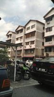 Property for Sale at Angsana Apartment
