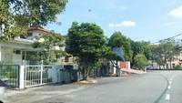 Townhouse For Sale at Park Avenue, Seremban 2