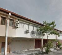 Property for Sale at Nibong Tebal