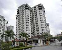 Property for Rent at Kelana D'Putera