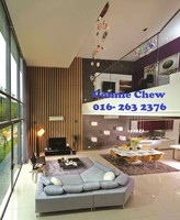 Superlink For Sale at Pool Villas, Puchong