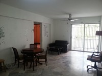 Property for Rent at Pangsaria