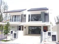 New Launch Property at Desa Country Homes