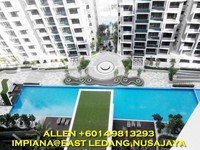 Property for Sale at Impiana @ East Ledang