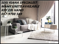 Property for Rent at Riana Green East