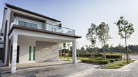 Property for Rent at Sanctuary Villa @ Permatang Sanctuary