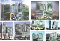 Property for Rent at Menara UP