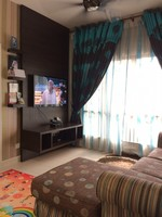 Property for Sale at Belaian Bayu Apartment