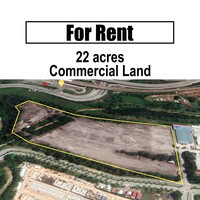 Property for Rent at Senawang