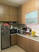 Apartment For Sale at Merak Apartment, Bandar Kinrara