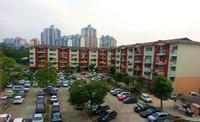 Property for Sale at Sri Endah Apartment