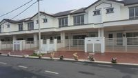 Terrace House For Sale at Sungai Buloh, Selangor