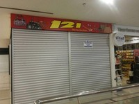 Property for Rent at Kuching Sentral Mall