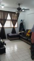 Property for Sale at Pangsapuri Prima Cempaka