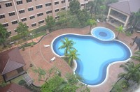 Condo For Sale at Cengal Condominium, Bandar Sri Permaisuri