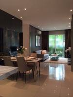 Property for Sale at Sentul Point Suite Apartments