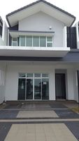 Terrace House For Sale at Horizon Hills, Nusajaya