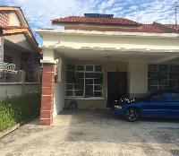 Property for Rent at Taman Daya