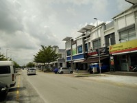 Property for Sale at Kemuning Utama Bayu