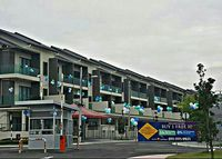 Property for Sale at Mansion88 @Semenyih
