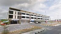 Property for Rent at Matang Sri Harmoni Flat