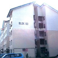 Property for Auction at Bandar Putera Klang
